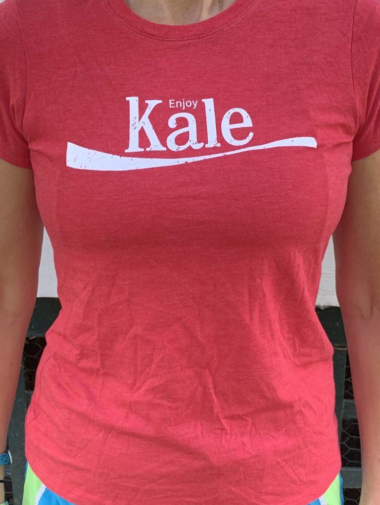 Enjoy Kale